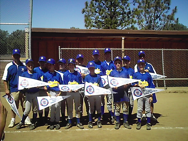 2007 Little League Champion
