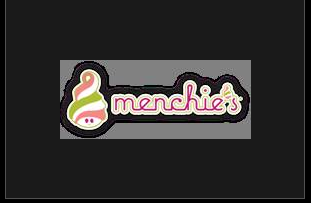 Menchies Logo