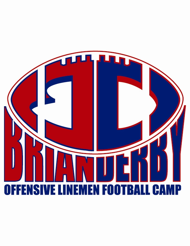 Brian Derby's Offensive Linemen Camp
