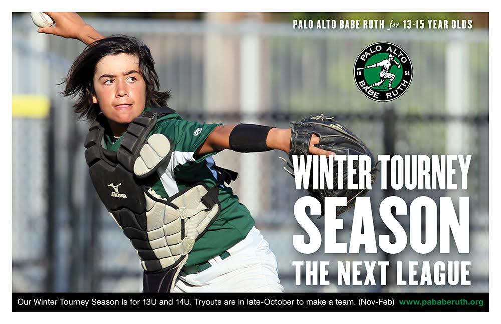 Winter Tournament Season