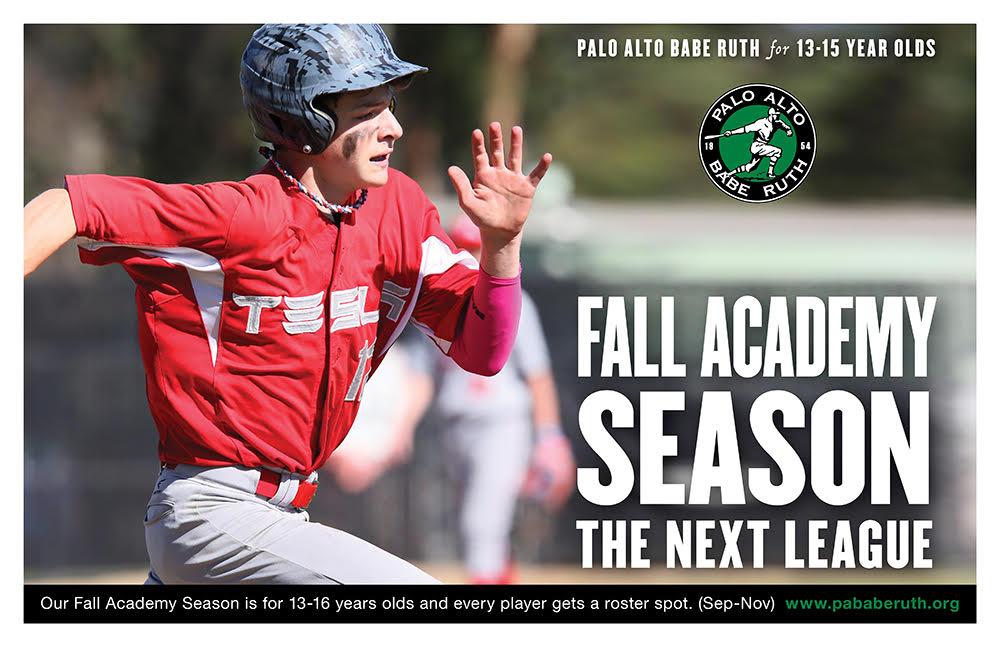 Fall Academy