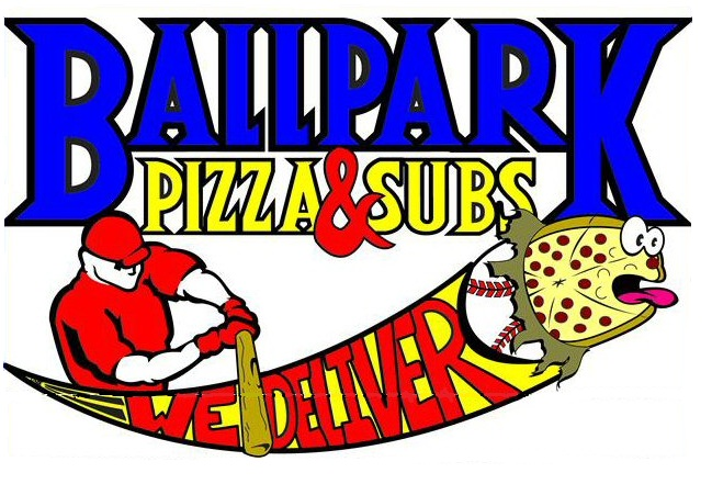 ballpark pizza