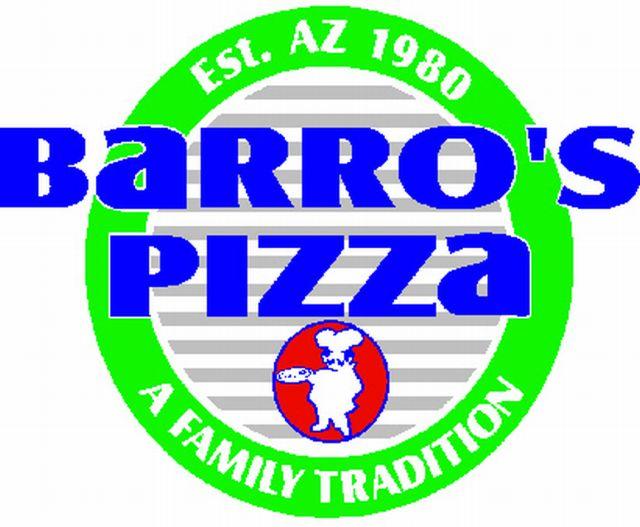 Barro's Logo