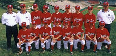 1998 baseball