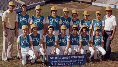 1981 baseball
