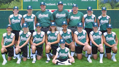 2002 softball