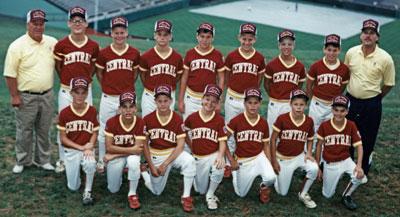 1991 baseball