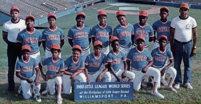 1983 baseball