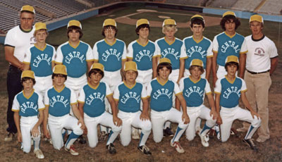 1980 baseball