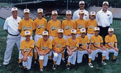 1997 baseball