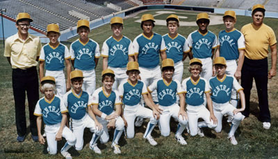 1982 baseball