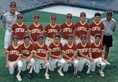 1990 baseball