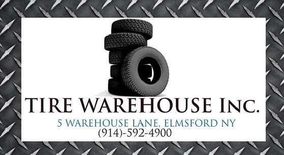 Tire Warehouse logo