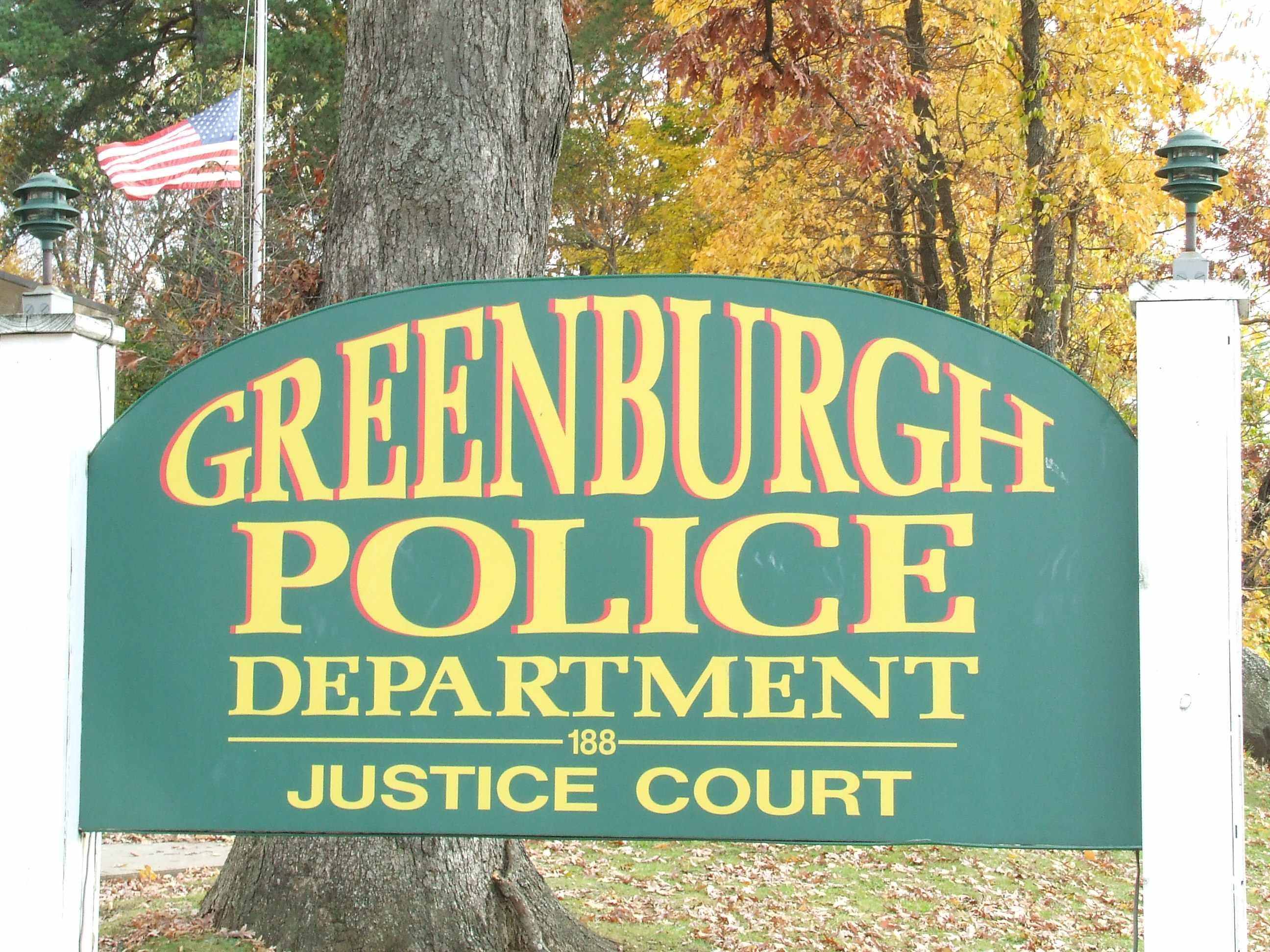 Greenburgh PBA