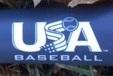 USABaseball Logo