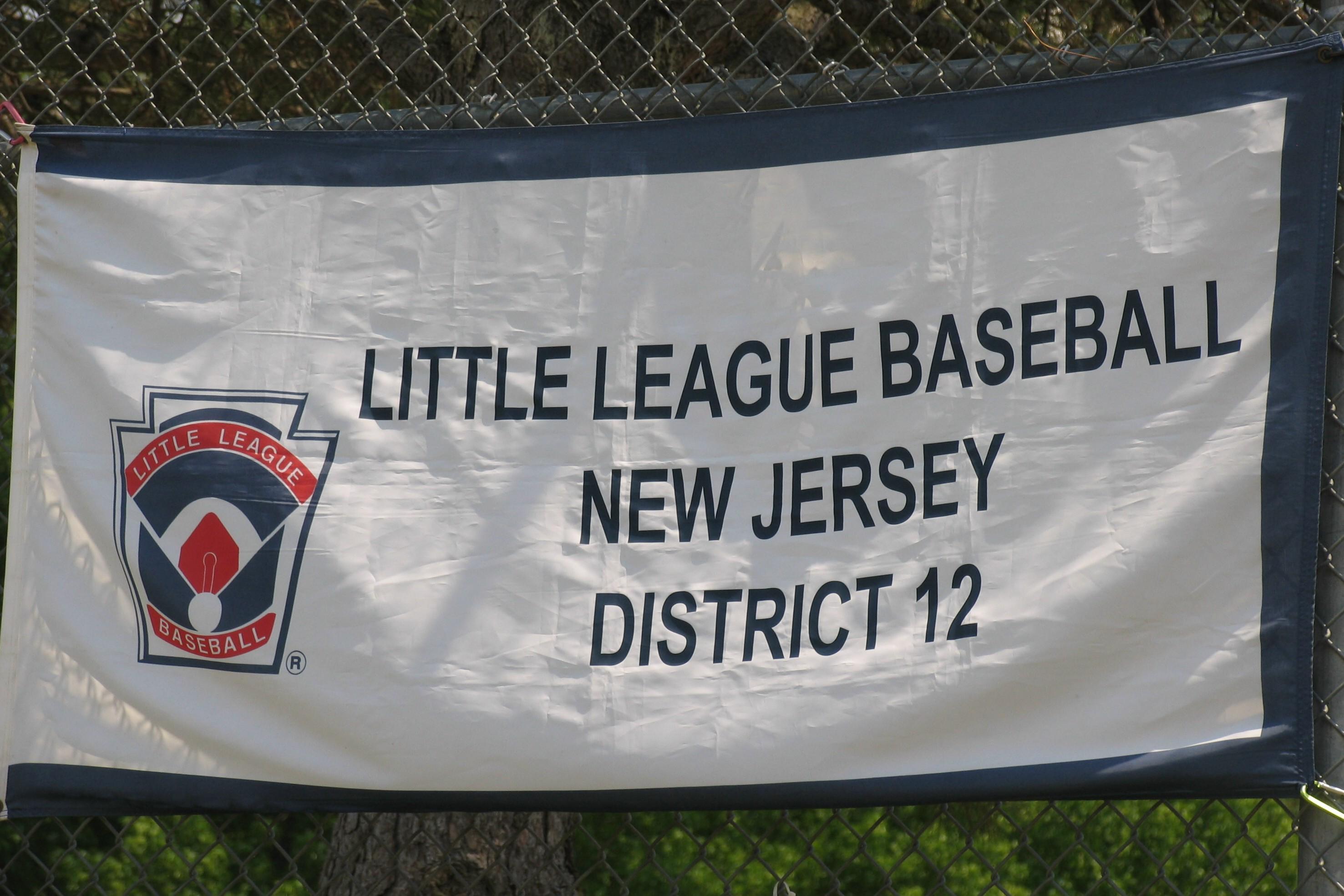 District Banner