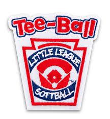 Tee Ball Logo