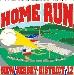 Umpire Home Run Pin
