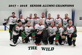 wild 2018
