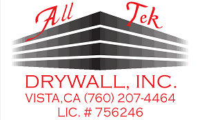 All Tek Drywall