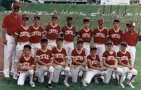 1989 baseball