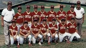 1988 baseball