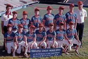 1984 baseball