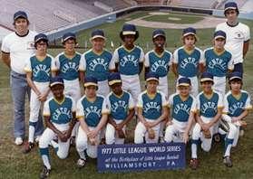 1977 baseball