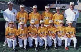 1996 baseball