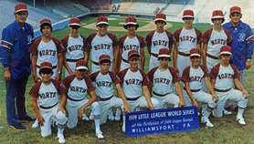 1974 baseball