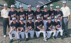 1995 baseball