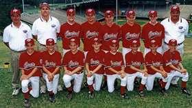 1999 baseball