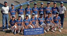 1987 baseball