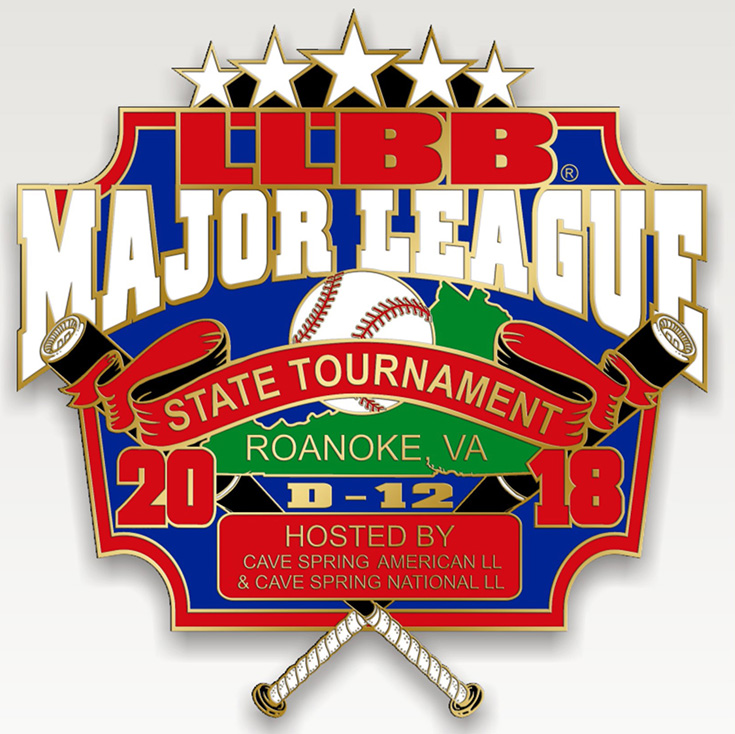 2018 Tournament Logo