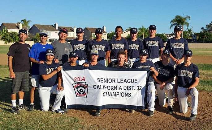 2014 Srs champs