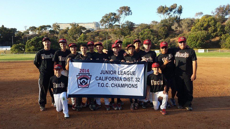 2014 juniors toc