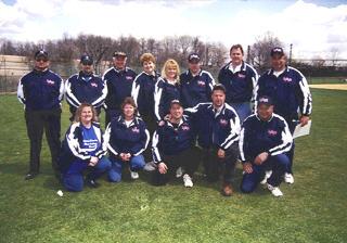 RGMVM 2003 Board Of Directors
