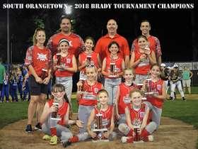 2018 Brady Champs SOLL