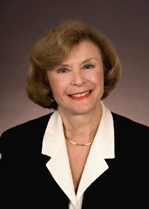 Senator Harriette Chandler