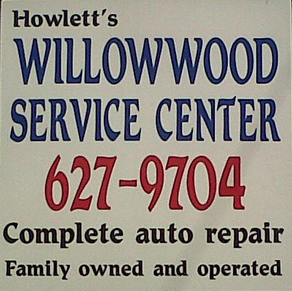 Williwwood Service Center Logo