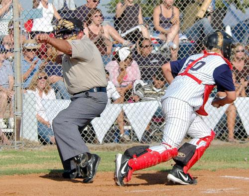 D41 Umpire