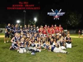 2015 KBT Finalists