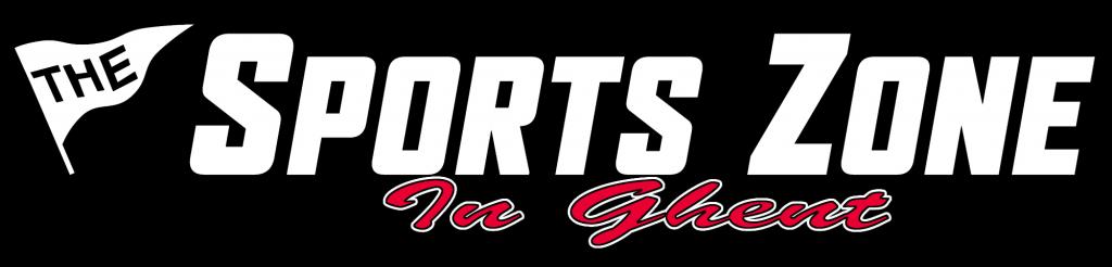 Sports Zone Logo