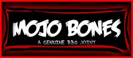 Mojo Bones Logo