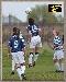 U16 Girls Action 2003