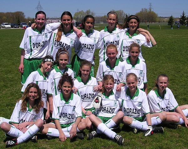 oshawa 2003