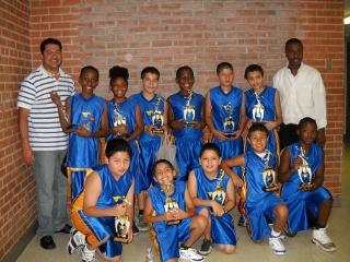 Team Garcia 320