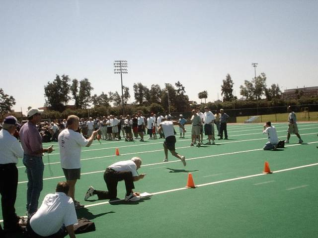 Shaun Takes off at 2003 Pro Day 640 pic
