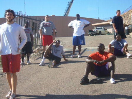 08 Combine hill day one over 450