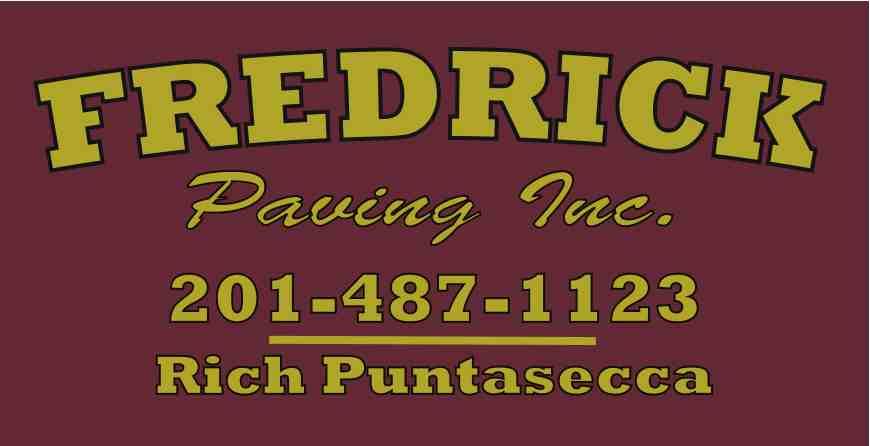 Fredrick Paving